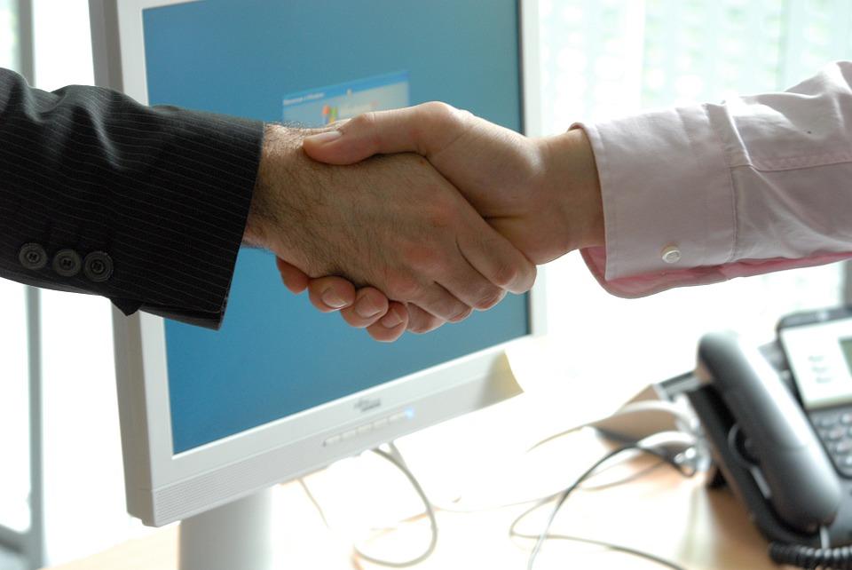 Hoe onderhandel je over je salaris?